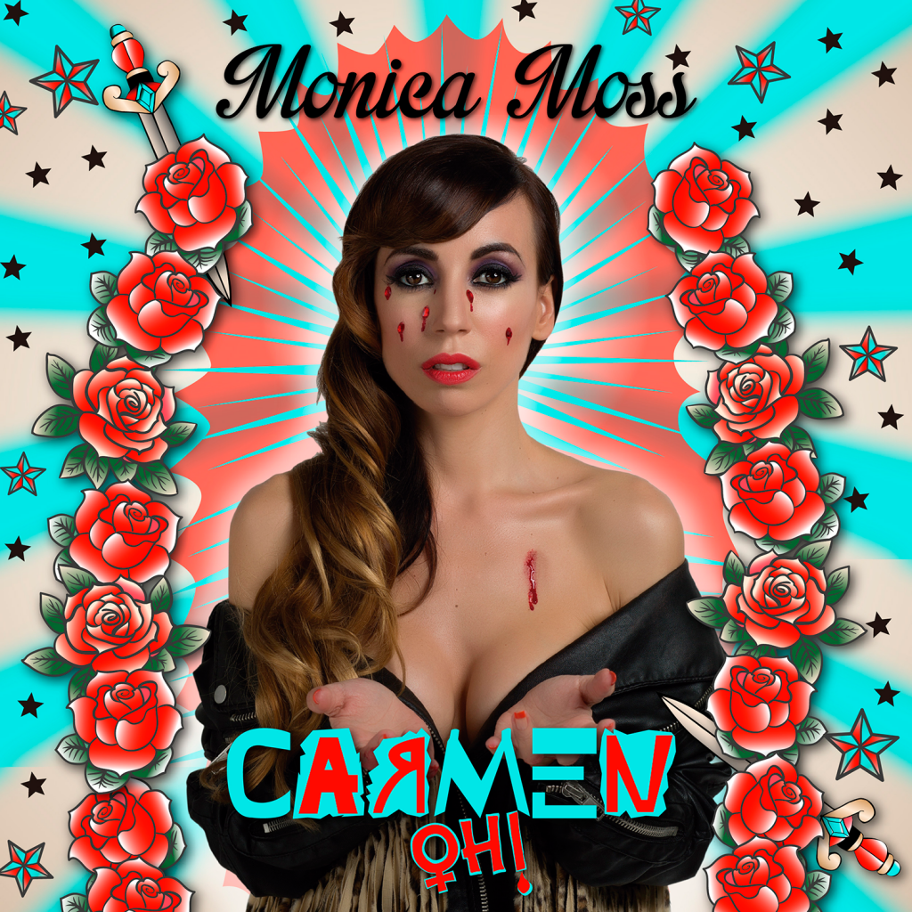 Carmen oh2