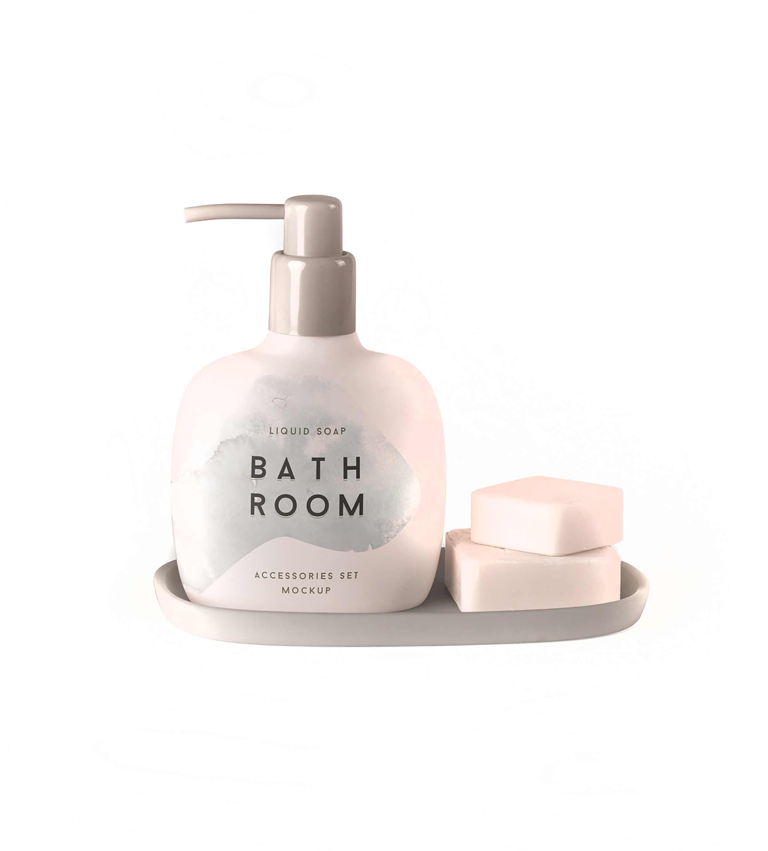 bath liquid soap