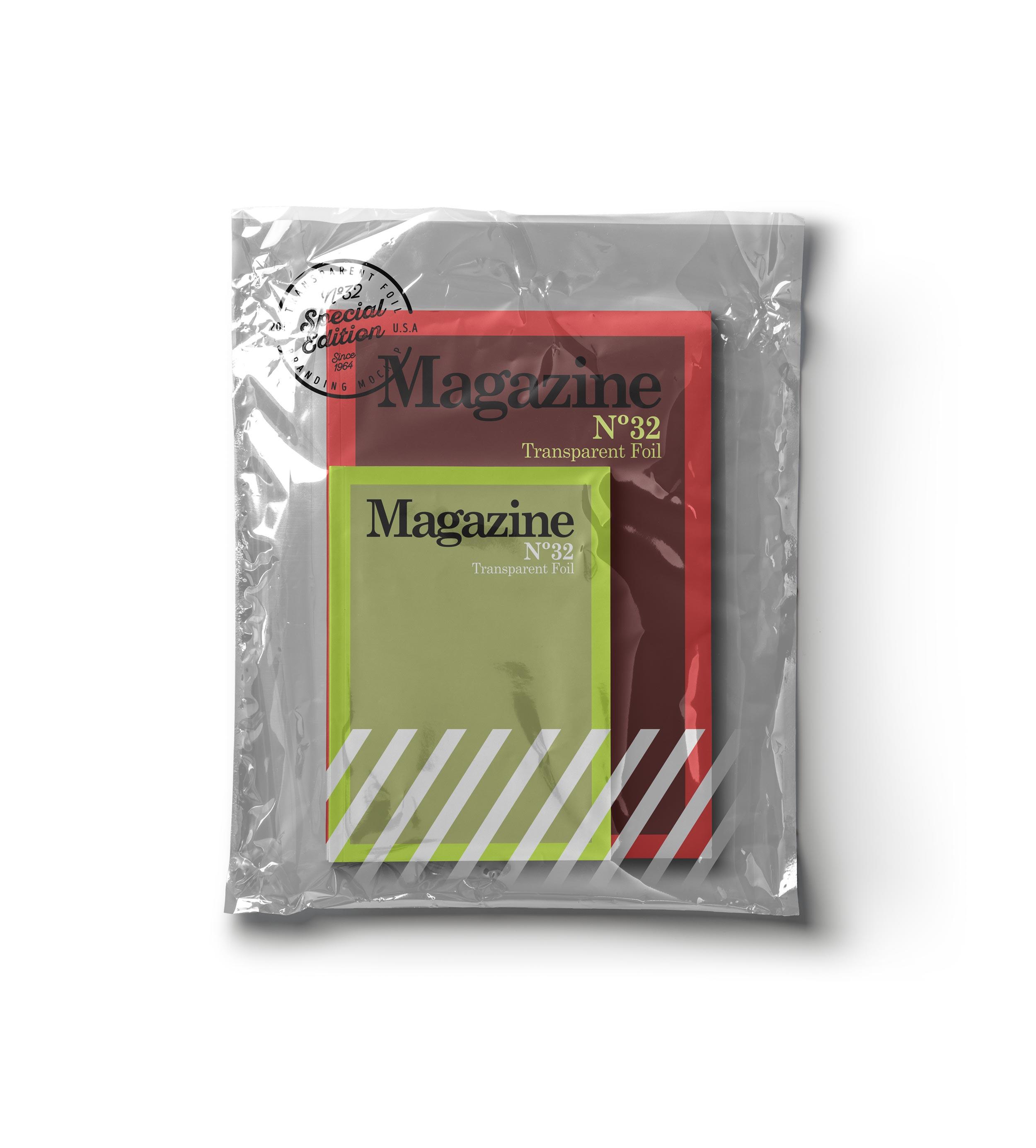magazine lifestyle