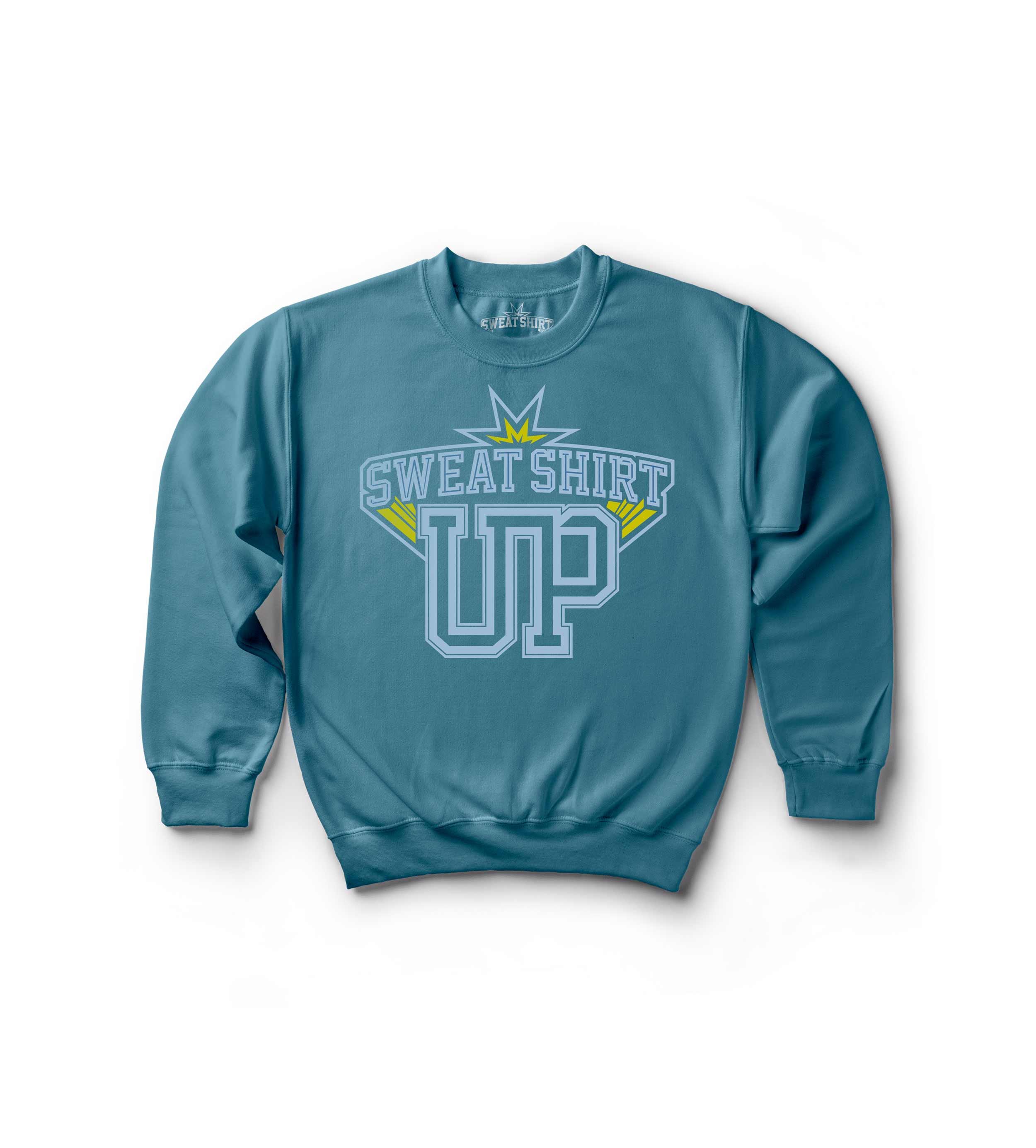 sweatshirt sports