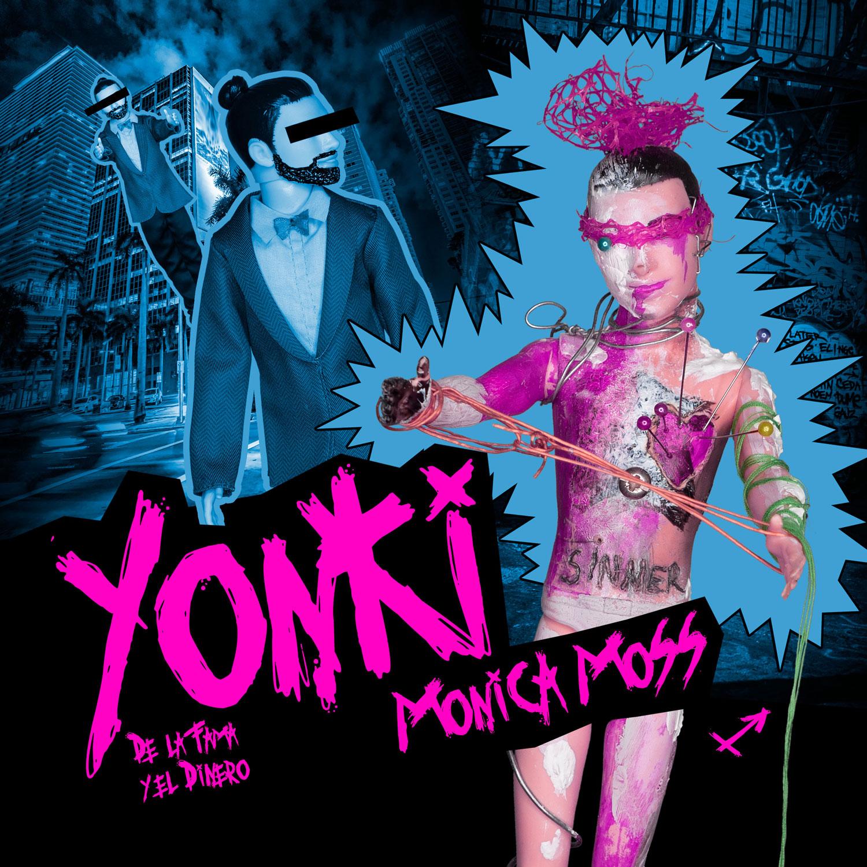 yonki portada